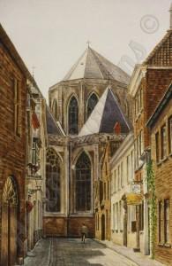Cathedral of Bruges